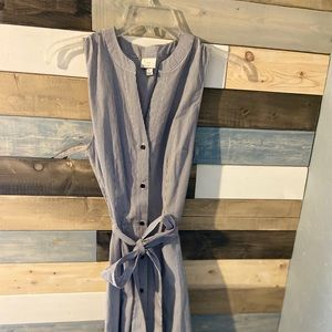 A New Day (Target Brand) midi dress 👗 size small